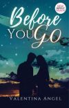 Before You Go © |+18| cover