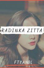 RADINKA ZITTA by Ftyanbl