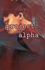 Project Alpha by Aztecl