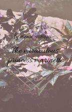 miraculous princess marinette by miraculousshipper__