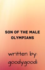 Son of The Male Gods by goodygoodi