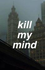 kill my mind - jerome valeska by bellamybrock