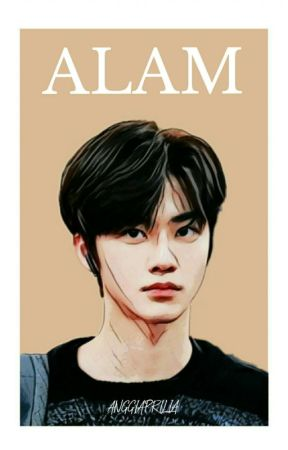 ALAM by anggiaprs_
