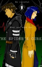 The Spider's Curse by Evenceflux18