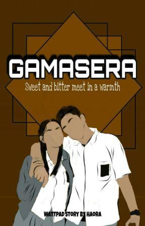 GAMASERA [HIATUS] by OllaLa_
