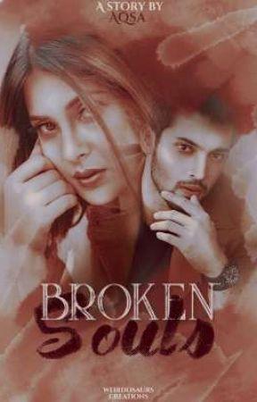 Broken Souls  by axaaaaa1