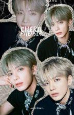 Cherophobia || Kang Taehyun by AtengAveve