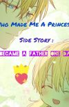 WMMAP SIDE STORY (I became a Father One Day) cover
