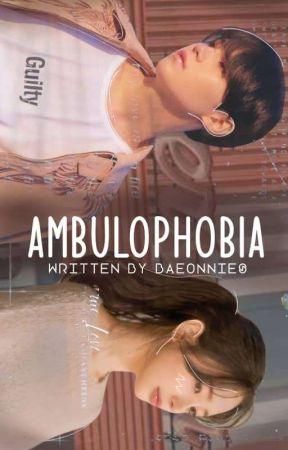 [C] Ambulophobia 복부 공포증 (Min Yoongi)✔ by baeonnies