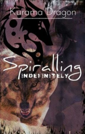 Spiralling Indefinitely by TheWolfGoddess