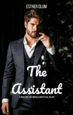 The Assistant ( Saving His Assistant) by star_buns