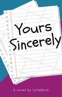 Yours Sincerely cover