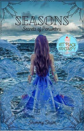 Seasons: Secrets of Penumbra by Shimmy_Sham