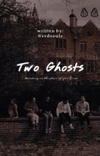 Two Ghosts by svdsouls