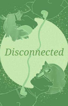 Disconnected - unpublishing by Celicopter