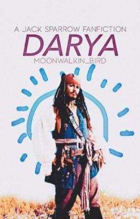 DARYA   jack sparrow by moonwalkin_bird