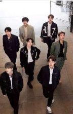 BTS ff Agent vs Mafias by justanarmy2003
