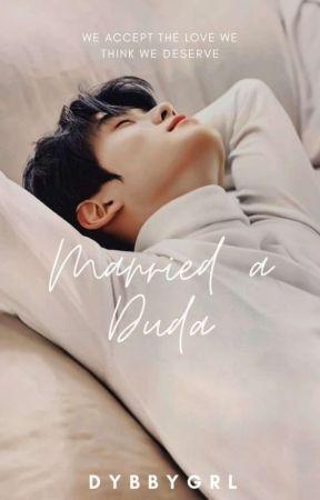 Married A Duda    Jung Jaehyun by dybbygrl