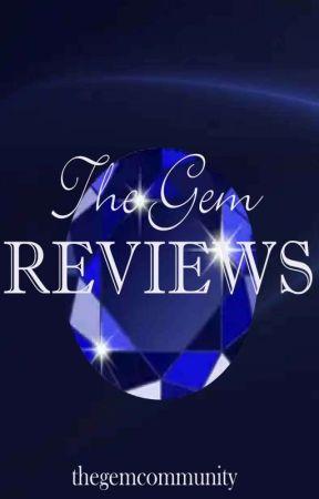 The Gem Reviews  by TheGemCommunity