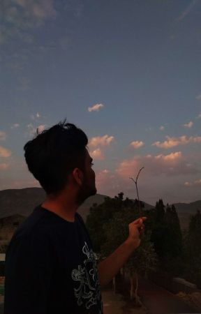Cotton Clouds by __Soumya