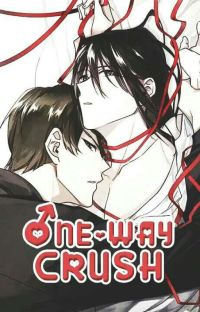 ONE-WAY CRUSH [BXB MANGA ÇEVİRİ] cover