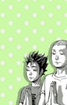 Реакция haikyuu / волейбол