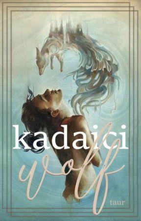 kadaici wolf by MaybeCat