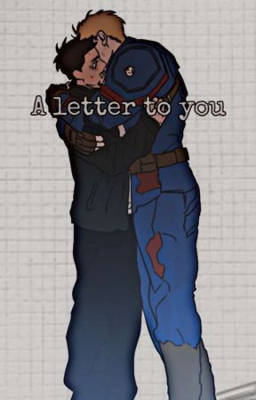 A Letter For You by Stxnylm