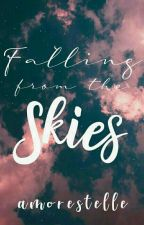 Falling from the Skies by amorestelle