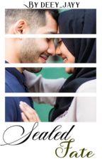 Sealed Faith by Mssdeey228