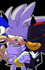 joketime and Chats with Sonadow and friends by SashaPinkCatsaw