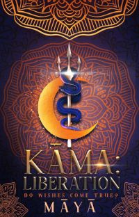 Kāma : Liberation 🌸Completed🌸 cover