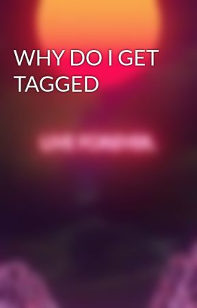 WHY DO I GET TAGGED by ImmaTakeAToasterBath