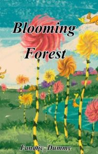 Blooming Forest cover