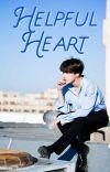♡Helpful Heart♡   Jikook cover