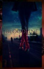 Bloodline by w31rdtr4sh