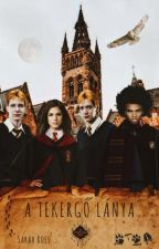A Tekergő lánya - Harry Potter fanfiction by sarah_ross_