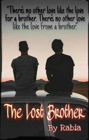"""The Lost Brother (Sequel Of """"Her Bidder"""")✔ by rabia83279"""