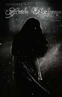 Paula Lestrange cover