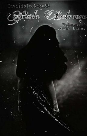 Paula Lestrange by Kira_e5s