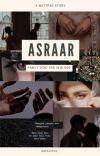 Asraar  cover