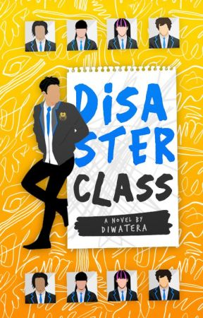 Disaster Class by diwatera