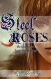 Steel Roses cover