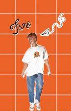 fame || Jack Wright Semi-AU Book by amiafairy