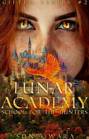Lunar Academy : School For The Hunters by suneowara