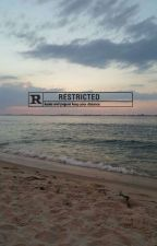 restricted ~ JJ Maybank by void_blake