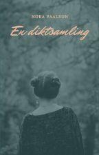 En diktsamling by norhelg