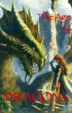 The Age of Dragons by karenn_gillann