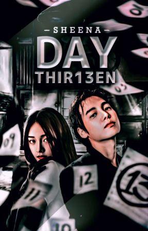 DAY 13 by -SHEENA-