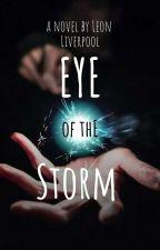 Eye of the Storm by MshvosKd